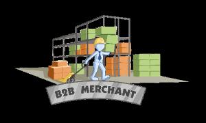Produktlogo B2B Merchant
