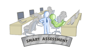 Produktlogo Smart Assessment