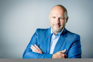 Mike Warmeling schult ältere Gründer